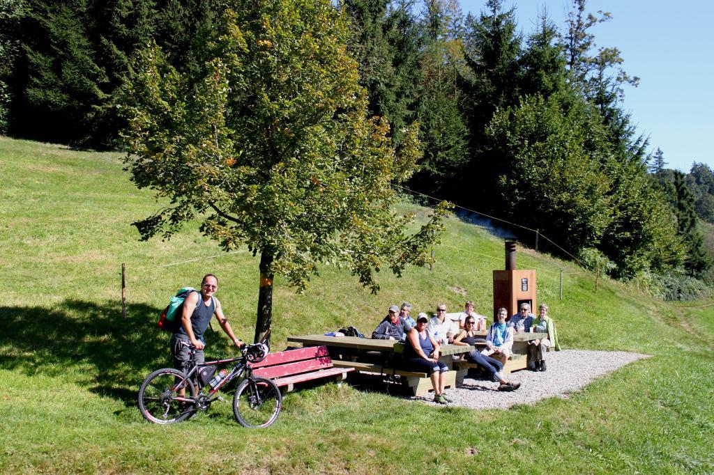 Höhenweg Entlebuch Emmental - Etappe 1: Doppleschwand - Obstaldenegg