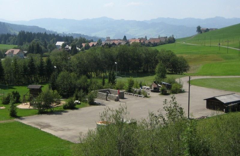 Bohrplatte Finsterwald